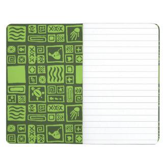 Tiki Pattern Journal