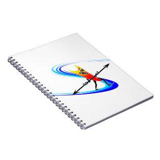 Tiki Surfer Notebooks