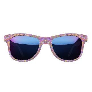 Tile Style Pattern   Sunglasses