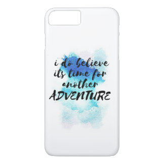 Time for another adventure iPhone 8 plus/7 plus case