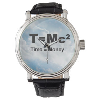 Time = Money - Watch