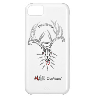 Time Served Hunting Phonecase iPhone 5C Covers