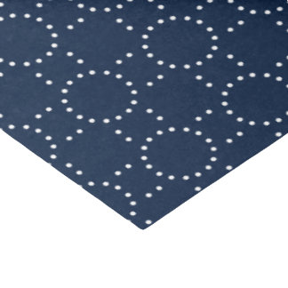 Timeless Dots Tissue Paper