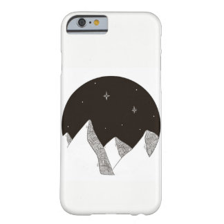 Timora Barely There iPhone 6 Case