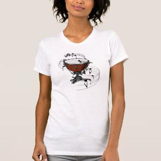 Timpani (Kettle Drum) T-Shirt