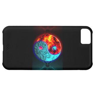 Ting-Yang iPhone 5c case