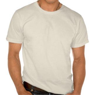 Tiny Flashmob Comic Book T-Shirt