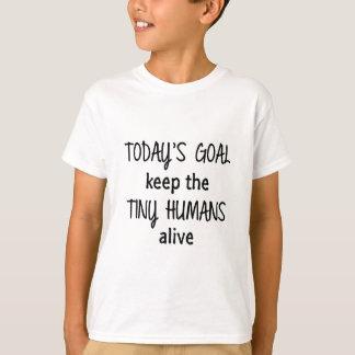 Tiny Humans T-Shirt