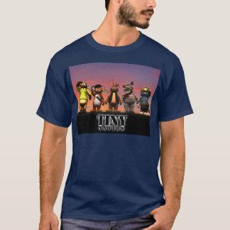 Tiny Nation T-Shirt