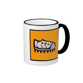 Tiny Tennie Coffee Mug