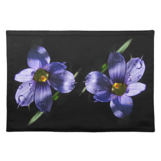 Tiny Wildflower ~ placemat