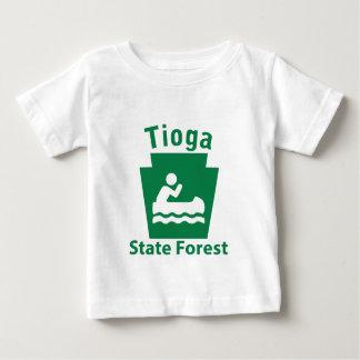 Tioga SF Boat - Infant T-shirt
