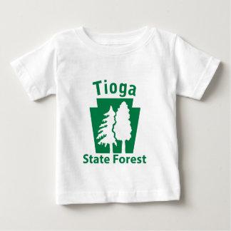 Tioga SF Trees - Infant T-shirt