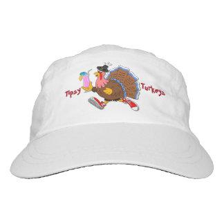 Tipsy Turkey (Cocktail) Hat
