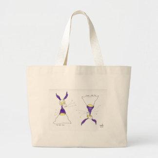 TisHalfFull TisHalfEmpty Bags