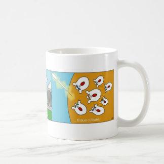 Tissue Culture Mug