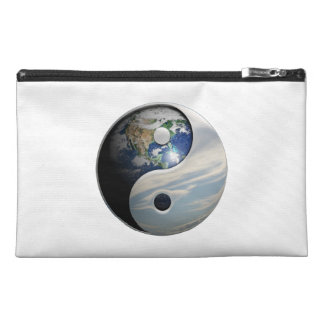 Title Goes Here Travel Accessory Bag