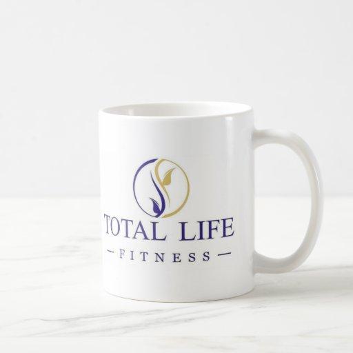 TLF-Logo Mug