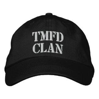 TMFD Bacis Hat Embroidered Baseball Caps