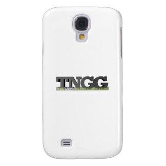 TNGG Basic Samsung Galaxy S4 Case