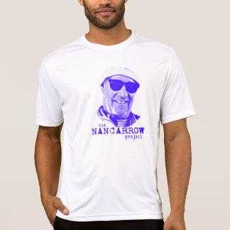 """TNP Men's """"Blue Crew"""" Race Shirt"""