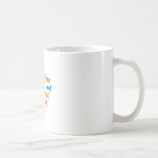 To Adventure Coffee Mug