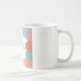 to easter coffee mug