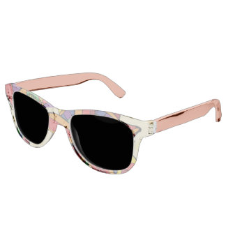 to flower sunglasses