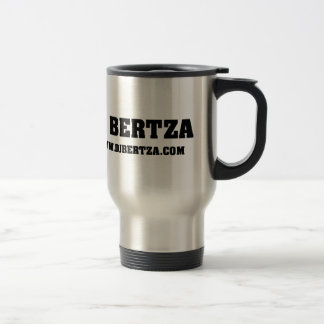 To personalize product stainless steel travel mug