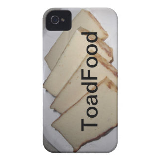 ToadFood Case-Mate iPhone 4 Cases