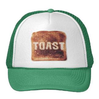 Toast Cap