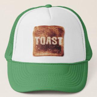Toast Trucker Hat