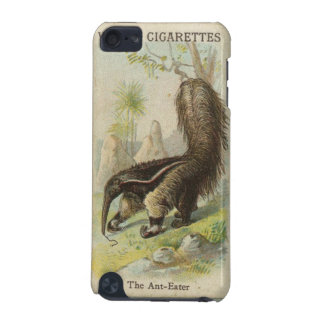 Tobacciana Vintage Wills Cigarette Card Ant-Eater iPod Touch (5th Generation) Cases