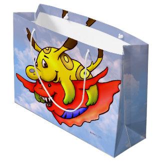 TOCO AND SPLASH GIFT BAG MONSTER