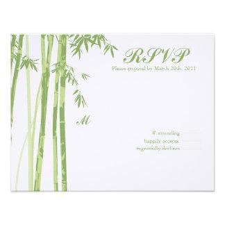 Today s Best Award Asian Inspired RSVP Custom Invite