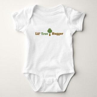 Toddler Lil' Treehugger Baby Bodysuit