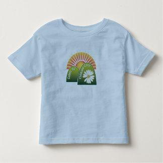 Toddler-Ringer Short Sleeve Toddler T-Shirt