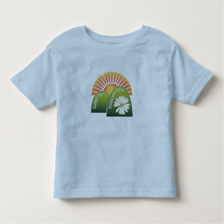 Toddler-Ringer Short Sleeve Tees