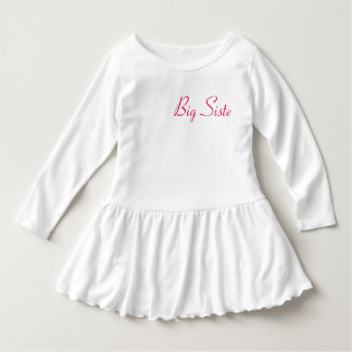 Toddler Ruffle Dress Dress