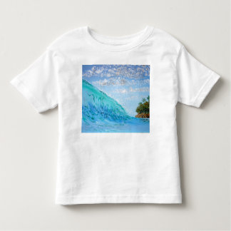 Toddler T-Shirt: Surf Art Shirts