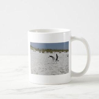 Together we can Succeed Love and Ocean   Salt Basic White Mug