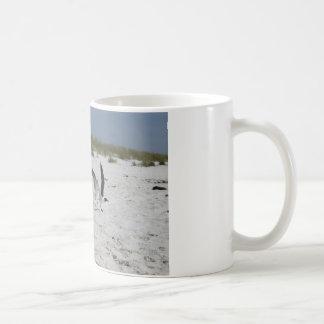 Together we can Succeed Love and Ocean   Salt Coffee Mug