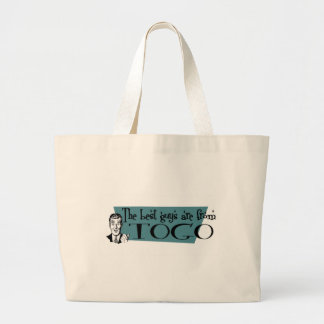 TOGO CANVAS BAGS