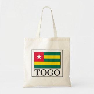 Togo Budget Tote Bag