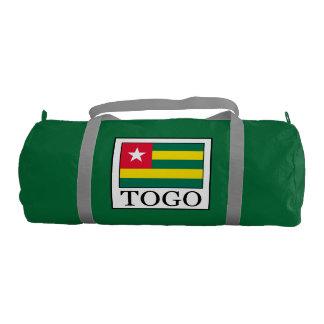 Togo Gym Duffel Bag