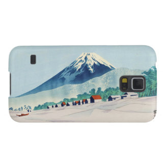 Tokuriki Tomikichiro 36 Views Of Fuji art japan Cases For Galaxy S5