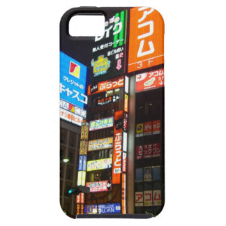 Tokyo Neon Case For The iPhone 5