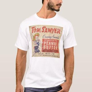Tom Sawyer - 1945- distressed T-Shirt