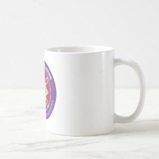 Tomaquag Museum Logo 11 oz Classic White Mug