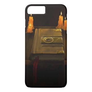 Tome Painting iPhone 8 Plus/7 Plus Case